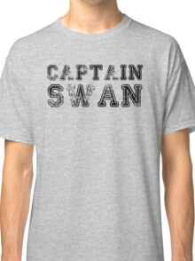 Once Upon a Time - Captain Swan Classic T-Shirt