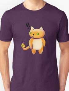 charmander kitty T-Shirt