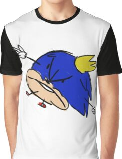 King Sonic! Graphic T-Shirt