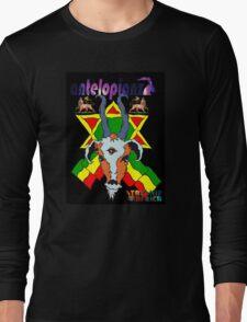 Antelopianz Concert Tee Long Sleeve T-Shirt