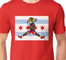 Chi Guy Unisex T-Shirt