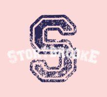Storybrooke - Purple Baby Tee