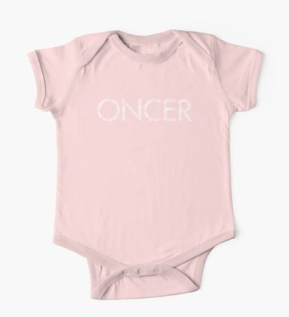 Oncer - Once Upon a Time One Piece - Short Sleeve