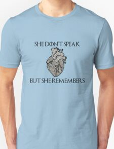 Lady Stoneheart, Game of Thrones T-Shirt