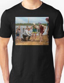 Beach - Cop a feel 1922 T-Shirt