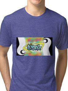 Minions of the King Tri-blend T-Shirt