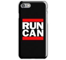 Canada RUN-DMC Style Design - Hip Hop iPhone Case/Skin