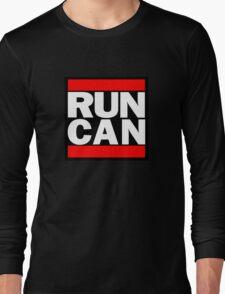 Canada RUN-DMC Style Design - Hip Hop Long Sleeve T-Shirt