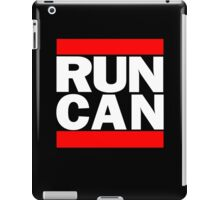 Canada RUN-DMC Style Design - Hip Hop iPad Case/Skin