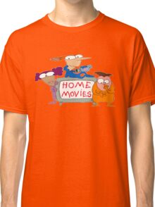 home movies 1 Classic T-Shirt