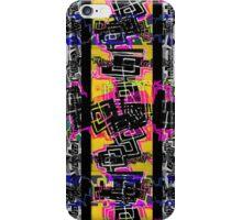 Urban Tribal Stripes iPhone Case/Skin