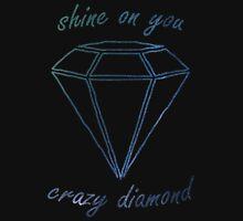 Pink Floyd – Shine On You Crazy Diamond Unisex T-Shirt