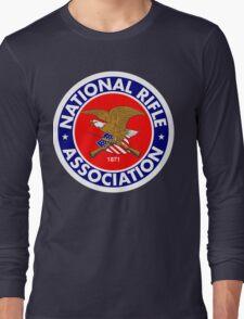 NRA - National Rifle Association Long Sleeve T-Shirt