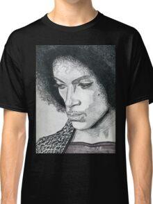 Purple Music Classic T-Shirt