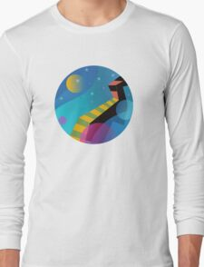 Stairway to Stars Long Sleeve T-Shirt
