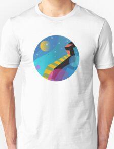 Stairway to Stars Unisex T-Shirt