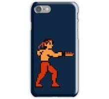 Rambo iPhone Case/Skin