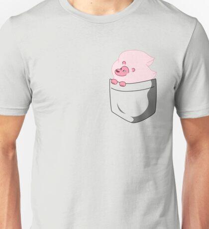 Lion Pocket Tee Unisex T-Shirt