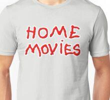 home movies 2 Unisex T-Shirt