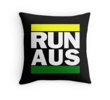 Australia RUN-DMC Style Design - Hip Hop Throw Pillow