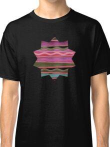Tracking Magenta Classic T-Shirt
