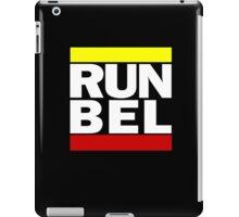 Belgium RUN-DMC Style Design - Hip Hop iPad Case/Skin