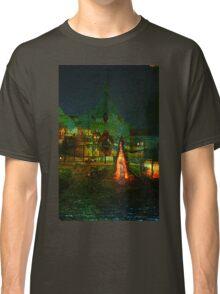 Midnight Shadows Classic T-Shirt
