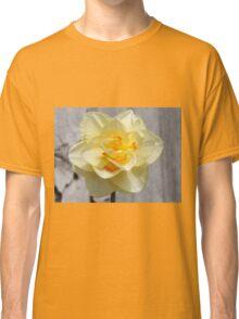 Layered Daffodil  Classic T-Shirt
