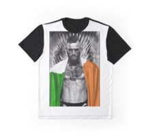 McGregor UFC  Graphic T-Shirt