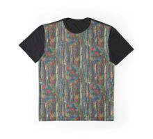 Textiles piece of stitched fabric Graphic T-Shirt