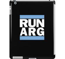 Argentina RUN-DMC Style Design - Hip Hop iPad Case/Skin