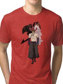 Ice Make Mage Tri-blend T-Shirt