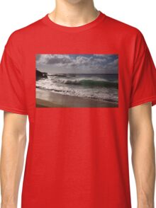 Big Wave at Waimea Bay Beach, North Shore, Oahu, Hawaii Classic T-Shirt