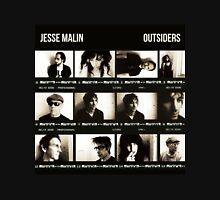 JESSE MALIN - OUTSIDERS Unisex T-Shirt