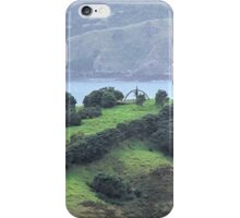 The Monument on top of the hill........! iPhone Case/Skin