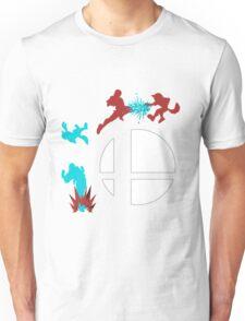 Stomp Knee Unisex T-Shirt