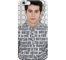 dylan cover iPhone Case/Skin