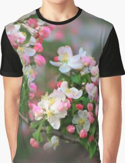 Blossom Bloom Graphic T-Shirt