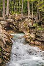 Pemigewasset river by PhotosByHealy