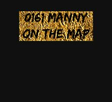 0161 Manny on The Map (T-shirt, Phone Case & more)  T-Shirt