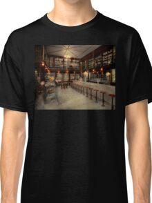 Pharmacy - Bertrams ghosts 1909 Classic T-Shirt