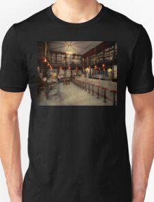 Pharmacy - Bertrams ghosts 1909 Unisex T-Shirt