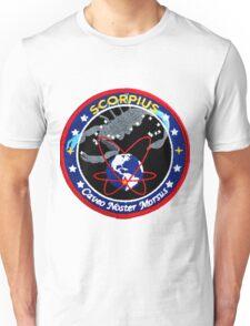 NROL-24 Scorpius Program Crest Unisex T-Shirt