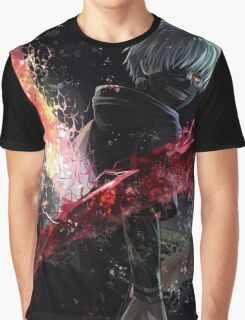 Tokyo ghoul Awesome  Graphic T-Shirt