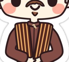 Petyr Baelish Little Finger Game of Thrones Sticker