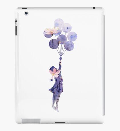 balloon girl iPad Case/Skin