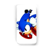 Sonic the Hedgehog - Rollout Samsung Galaxy Case/Skin