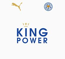 Leicester City FC Unisex T-Shirt