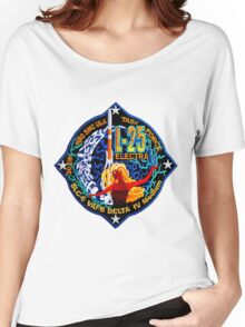NROL-25 (Electra) Launch Team Logo Women's Relaxed Fit T-Shirt