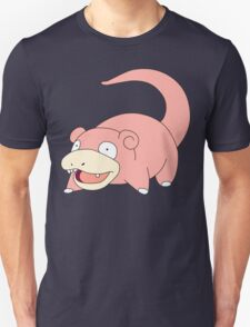 Pokemon - Slowpoke Unisex T-Shirt
